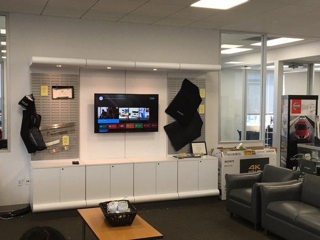 Media Room Installers in Bellaire