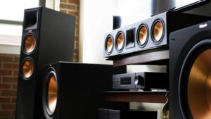 Home Audio Installers in Bellaire