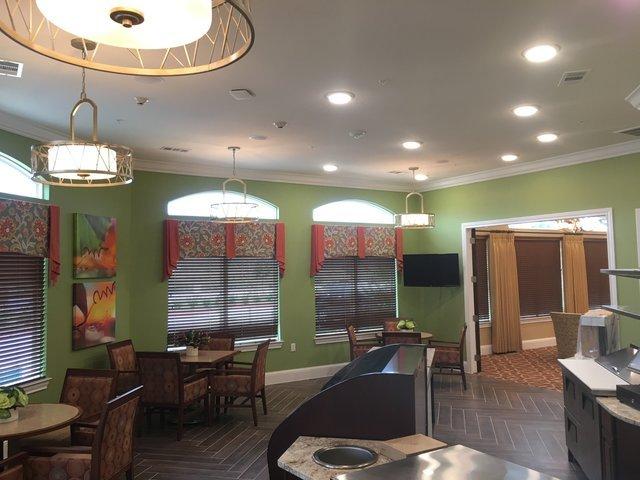 Medina room installers in Houston
