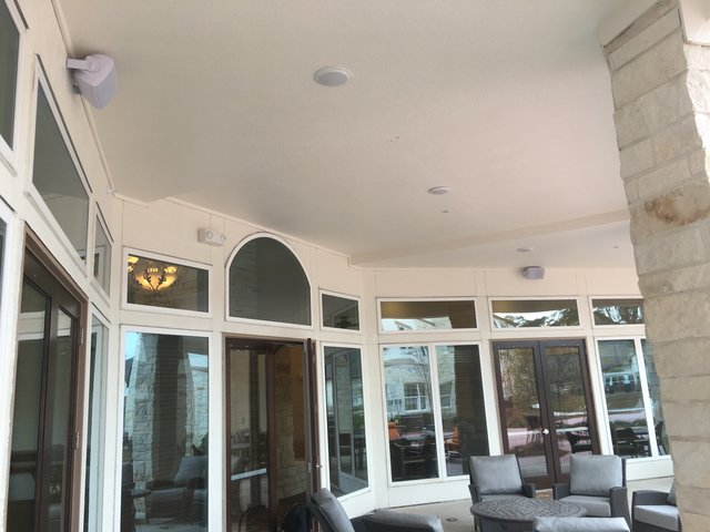 Home Audio Installers in Houston