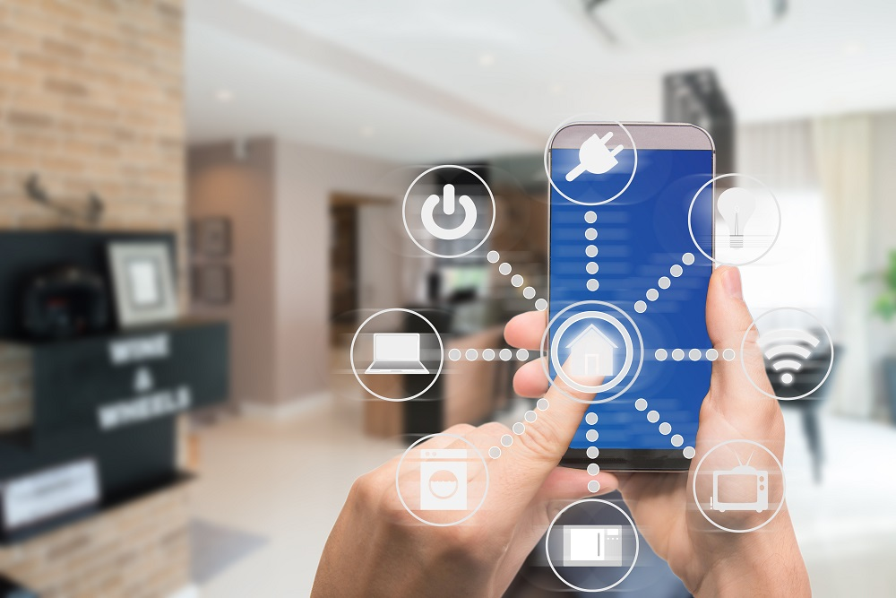 Home Automation Company